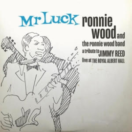 Ronnie Wood Tribute To Jimmy Reed 2LP