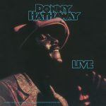 Donny Hathaway Donny Hathaway Live LP