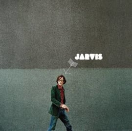 Jarvis Cocker The Jarvis Cocker Record LP
