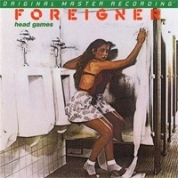 Foreigner - Head Games SACD