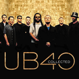Ub 40 Collected 2LP