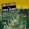 John Lee Hooker - Folk Blues HQ LP