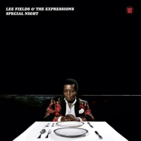 Lee Fields & The Express Special Night LP