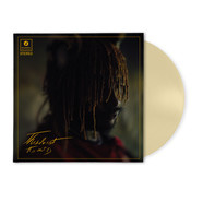 Thundercat It Is What It Is Cream LP - Cream Vinyl
