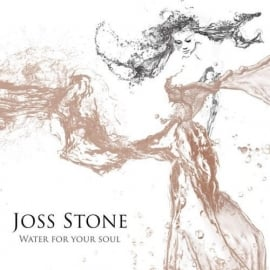 Joss Stone Water For Your Soul 2LP