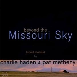 Charlie Haden & Pat Metheny - Beyond The Missouri Sky HQ 2LP