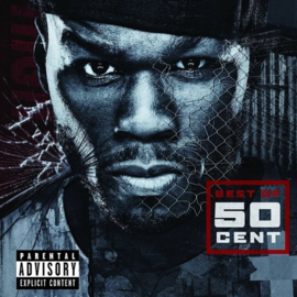 50 cent Best Of 2LP
