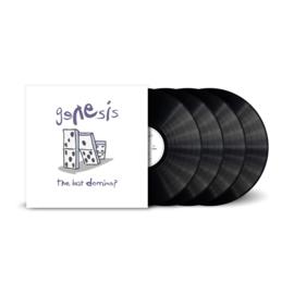 Genesis The Last Domino 4LP