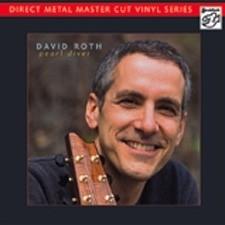 David Roth - Pearl Diver HQ LP