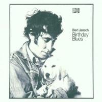 Bert Jansch Birthday Blues LP