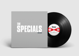 The Specials Encore LP