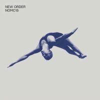 New Order Nomc15 3LP