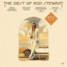Rod Stewart - Best Of HQ 2LP