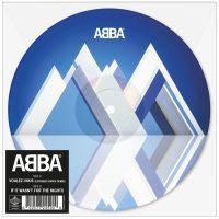 Abba Voulez-vous (extended Dance Mix) 7'