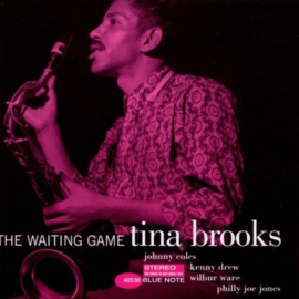 Tina Brooks The Waiting Game 180g LP