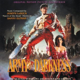 Army Of Darkness 2LP