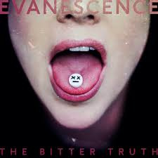 Evanescence The Bitter Truth 2LP