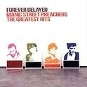 Manic Street Preachers - Forever Delayed 2LP