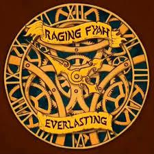 Raging Fyah Everlasting LP