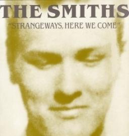 The Smiths - Strangeways HQ LP
