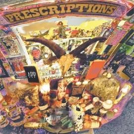 Hank Williams III - Prescriptions LP