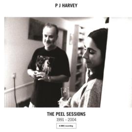 PJ Harvey Peel Sessions 1991 - 2004 LP