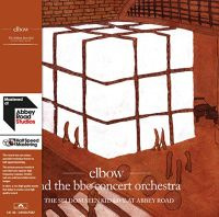 Elbow The Seldom Seen Kid (live / Half Speed) 2LP