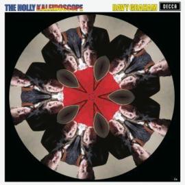 Davy Graham Holly Kaleidoscope LP