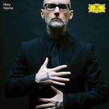 Moby Reprise CD