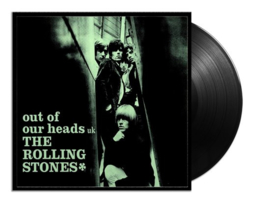 Rolling Stones - Out Of Our Head LP