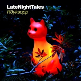 Rosksopp - Late Night Tales 2LP