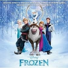 Frozen LP