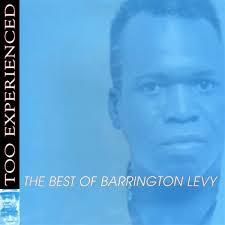 Levy Barrington The Best Of LP