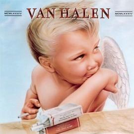 Van Halen - 1984 LP