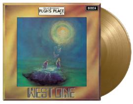 Pugh's Place West One LP - Gold Vinyl-