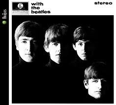 The Beatles - With The Beatles LP