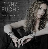 Dana Fuchs Love Lives On LP