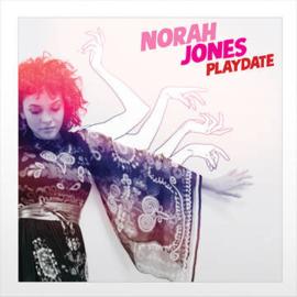 Norah Jones Playdate LP -