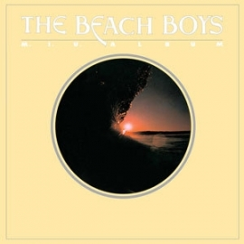 The Beach Boys M.I.U. Album 180g LP