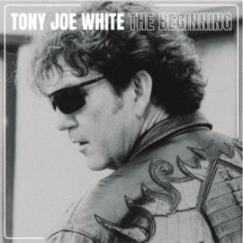 Tony Joe White The Beginning LP