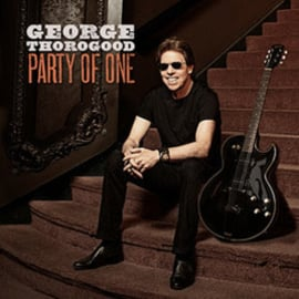 George Thorogood Party Of One  LP