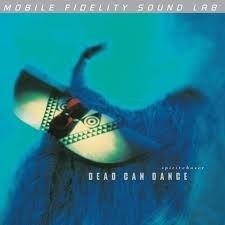 Dead Can Dance - Spiritchaser HQ 2LP.