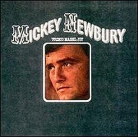 Mickey Newbury - Frisco Mabel Joy LP