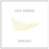 New Order Singles 4LP