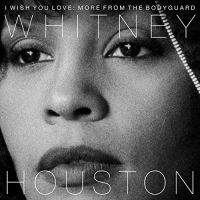 Whitney HoustonI Wish You LP. -annivers-