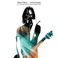 Steven Wilson Home Invasion: In Concert A/t Royal Albert Hall  2CD+DVD