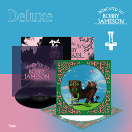 Ariel Pink Dedicated To Bobby Jameson/incl. Poster/pd Ep -deluxe-