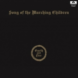 Earth And Fire - Songs Of The Marching Children LP