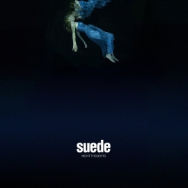Suede Night Thoughts 2LP