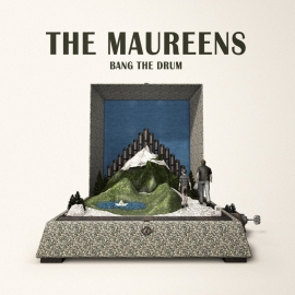 Maureens Bang The Drum LP